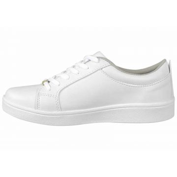 Tênis Casual CR Shoes Branco CR Shoes