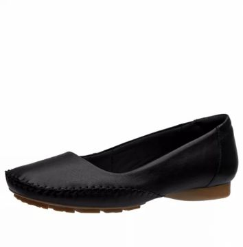 Sapatilha Doctor Shoes 2777 Preto Doctor Shoes