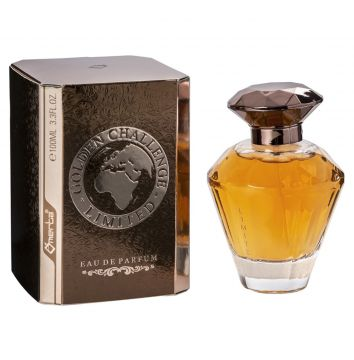 Perfume Golden Challenge Limited 100ml Coscentra