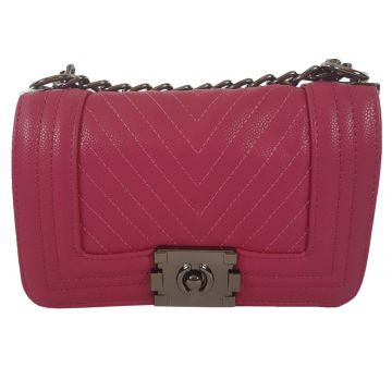 Bolsa Bag Dreams Charlotte Rosa Bag dreams