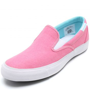 Slip On Converse All Star Core Slip Rosa Converse