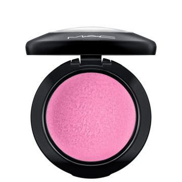 M·A·C Blush Mineralize Bubbles, please Blush em pó 4g MAC