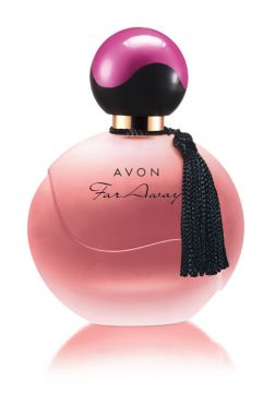 Perfume Far Away feminino Incolor Avon
