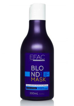 Máscara Matizadora EFAC For Professionals Blond Hair EFAC F