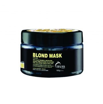 Máscara Truss Herchcovitch   Alexandre Blond 180ml Truss