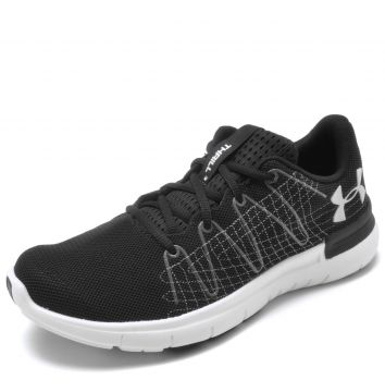 Tênis Under Armour W Thrill 3 Preto Under Armour