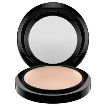 M·A·C Mineralize Skinfinish Natural Medium - Pó Compacto Lu