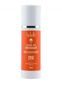 Firm Up Facial Antiflacidez Be Belle 30ml Be Belle