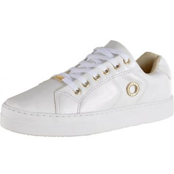 Tênis Casual Emanuelly Shoes Branco Emanuelly Shoes