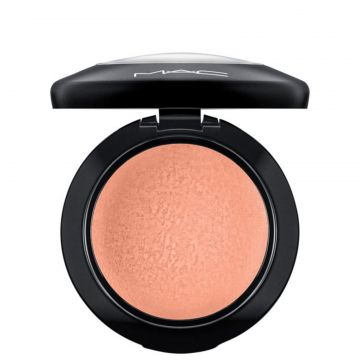 M·A·C Blush Mineralize Naturally Flawless Blush em pó 4g MA