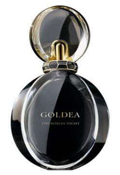 Perfume Goldea The Roman Night Bvlgari 75ml Bvlgari