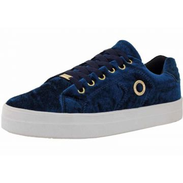 Tênis Casual Emanuelly Shoes Azul Emanuelly Shoes