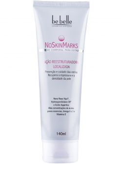 Noskinmarks Creme para Estrias Be Belle 140ml Be Belle