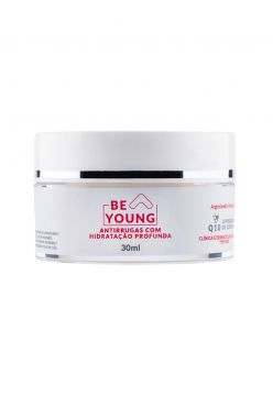Be Young Antirrugas Be Belle 30ml Be Belle
