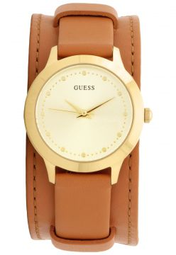 Relógio Guess 92705LPGTDC3 Caramelo Guess