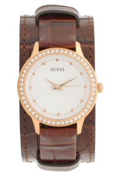 Relógio Guess 92705LPGTRC4 Marrom Guess