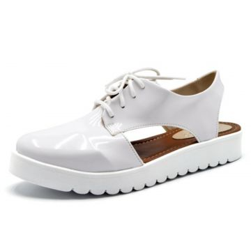 Oxford Stefanello 221 Branco Stefanello
