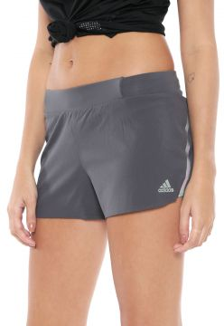Short adidas Performance Supernova Cinza adidas Performance