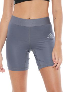 Short adidas Performance Ask Spr Cinza adidas Performance