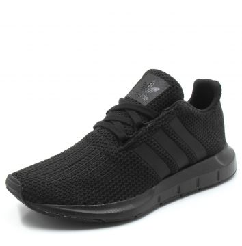 Tênis adidas Originals Swift Run J Preto adidas Originals