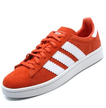 Tênis adidas Originals Campus W Laranja adidas Originals
