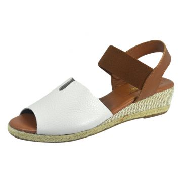 Anabela S2 Shoes Neli Off White S2 Shoes