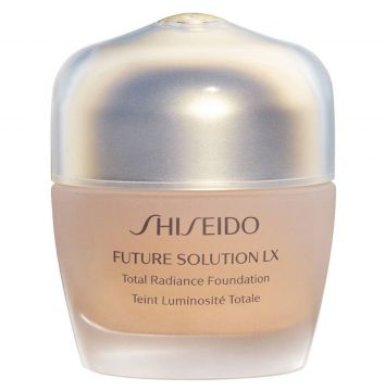 Base Future Solution LX FPS15 Neutral 2 Shiseido