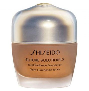 Base Future Solution LX FPS15 Neutral 4 Shiseido