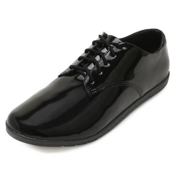 Sapato Oxford Sense By Alexia Fernanda AN18-AM1902 Preto Al