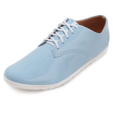 Sapato Oxford Sense By Alexia Fernanda AN18-AM1902 Azul Ale
