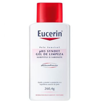 Eucerin Ph5 Gel 260ml Eucerin