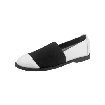 Sapato S2 Shoes Couro Off White S2 Shoes