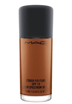 M·A·C Studio Fix Fluid FPS 15 NW57 - Base Líquida 30ml MAC