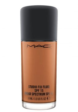M·A·C Studio Fix Fluid FPS 15 NW53 - Base Líquida 30ml MAC