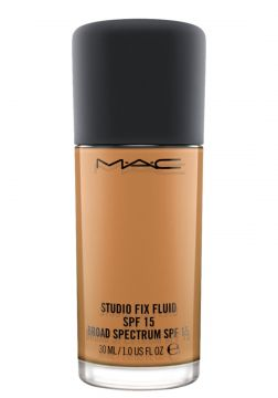 M·A·C Studio Fix Fluid FPS 15 NC58 - Base Líquida 30ml MAC
