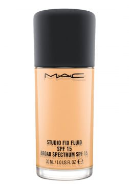 M·A·C Studio Fix Fluid FPS 15 NC27 - Base Líquida 30ml MAC