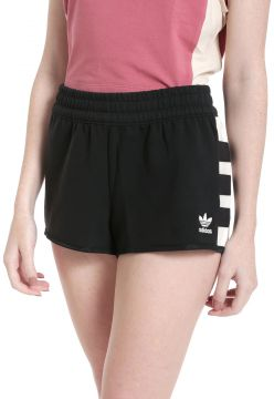 Short adidas Originals Recortes Preto adidas Originals