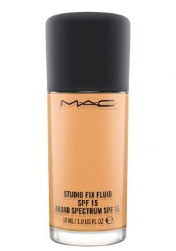 M·A·C Studio Fix Fluid FPS 15 NC45.4 - Base Líquida 30ml MA