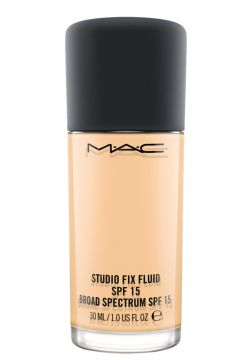 M·A·C Studio Fix Fluid FPS 15 NC16 - Base Líquida 30ml MAC