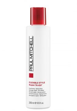 Paul Mitchell Flexible Style Fixador Super Sculpt 250ml Pau