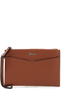 Clutch Guess Lisa Caramelo Guess