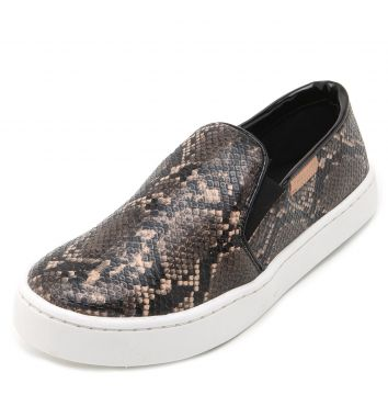 Slip On Thelure Cobra Preto Thelure