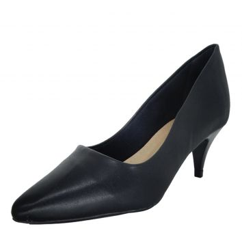 Scarpin Arrive Fashion Preto Arrive Fashion