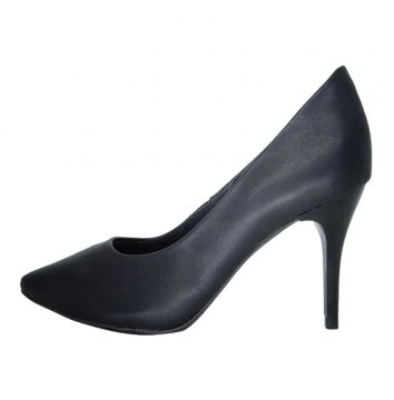 Scarpin Arrive Fashion Barbara Preto Arrive Fashion