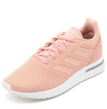 Tênis adidas Performance Run70S W Rosa adidas Performance