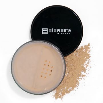 BB Powder Elemento Mineral FPS 15 - Pale Light Bege Claro E