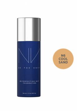 BB NV Perfecting Mist Foundation - Cool Sand (N6) - 50ml Je