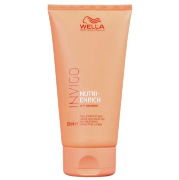 Leave-in Frizz Control Wella Nutri Enrich Invigo 150ml Well
