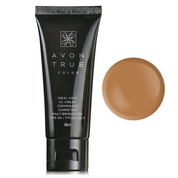 CC Cream FPS 50 True Color 30ml True Color