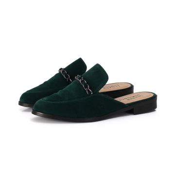 Mule Connect Shoes Alpes Verde Militar Connect Shoes